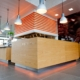 Interieur rabobank door klomp interiers